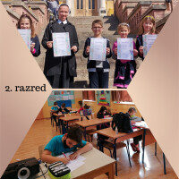 Školsko natjecanje iz matematike