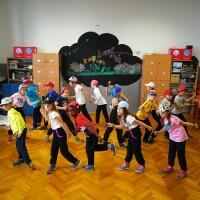 Svjetski dan plesa 2021.