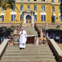 Sveta misa i zaziv Duha Svetoga za početak školske i nastavne godine
